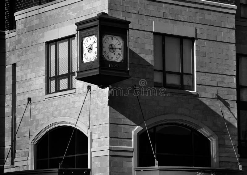Che ore sono? fotografia stock libera da diritti
