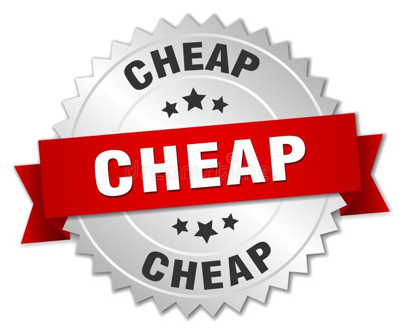 cheap illustration libre de droits