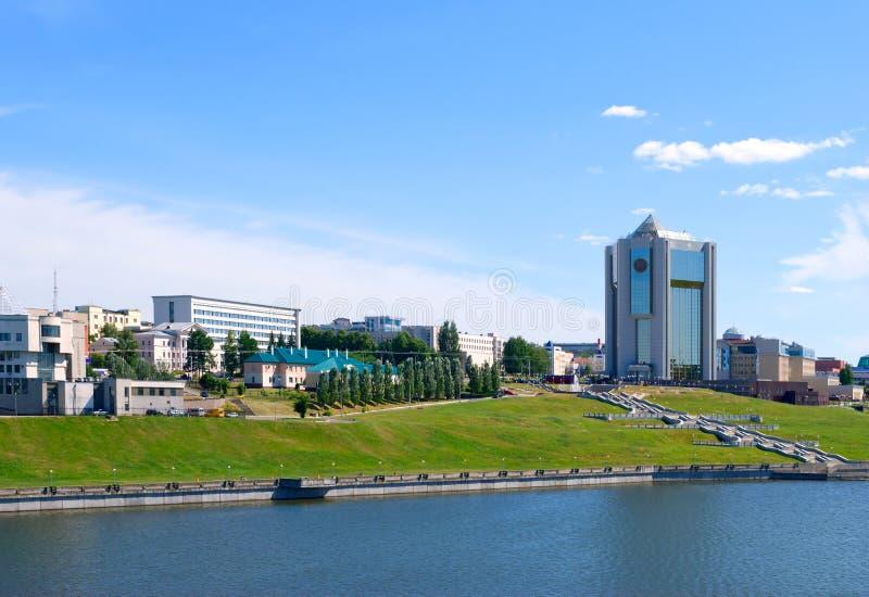 cheboksary联邦俄语 库存照片