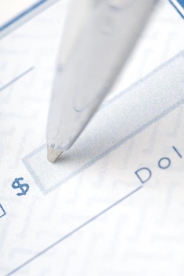 Download Check stock image. Image of symbol, finances, signing - 16186127