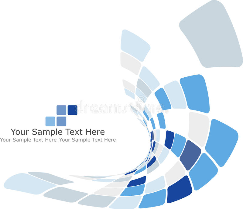 Checked background vector illustration