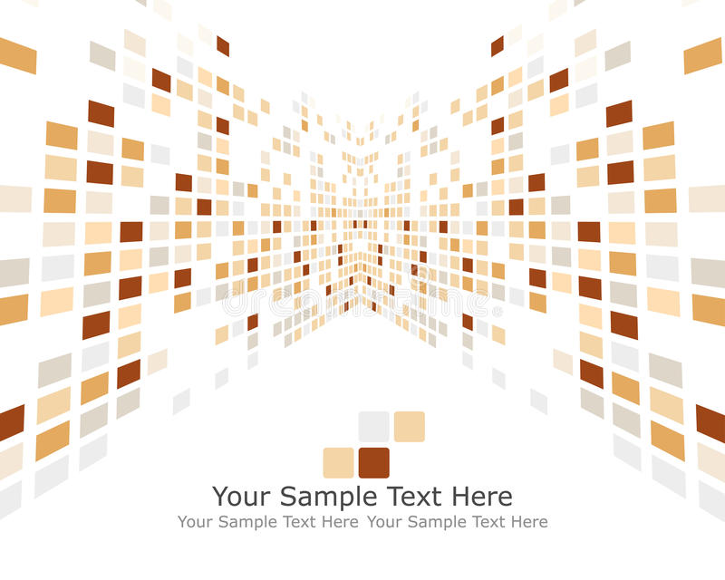 Download Checked background stock vector. Image of border, borders - 11101272