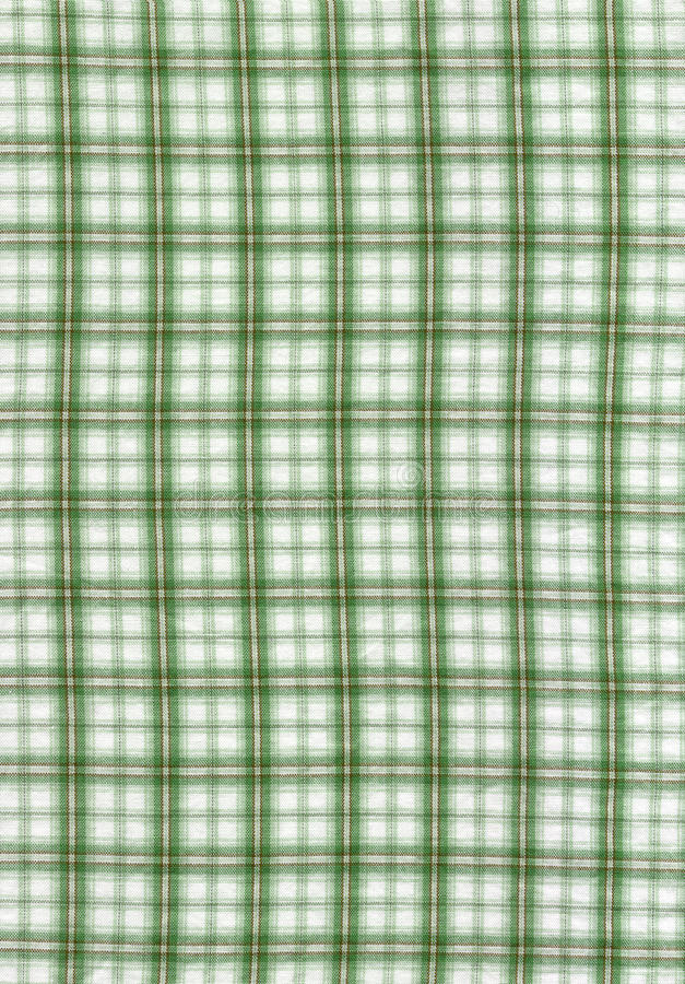 Download Checked Cloth Texture Stock Image - Image: 13911271