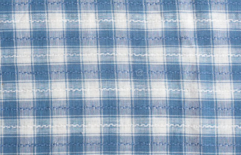 Download Checked tablecloth stock image. Image of checked, abstract - 3493305