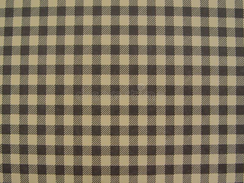Checker Tła Abstrakcyjne Obraz Stock