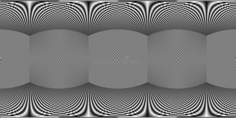 Checkerboard δωμάτιο στοκ φωτογραφίες