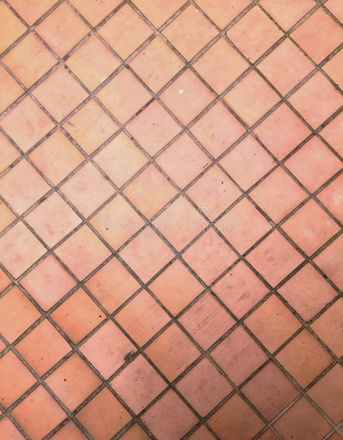 Checkerboard Floor royalty free stock images