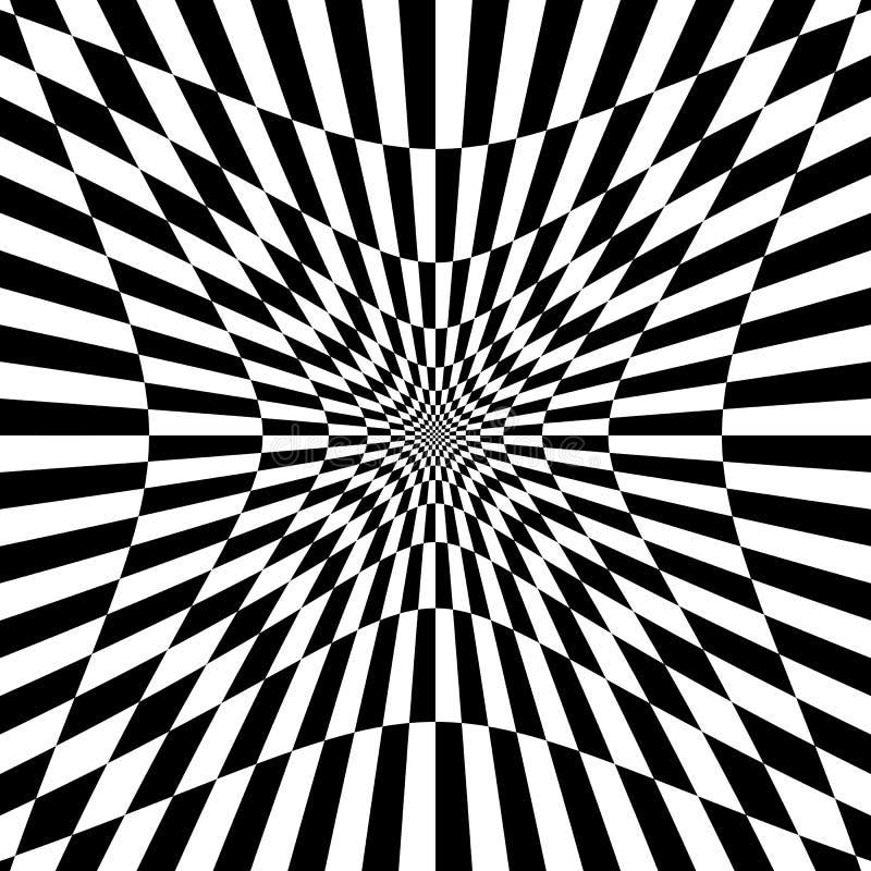 Download Checkered картина с эффектом искажения Деформированный, солдат нерегулярной армии Ch Иллюстрация вектора - иллюстрации насчитывающей искажение, checkerboard: 81810156
