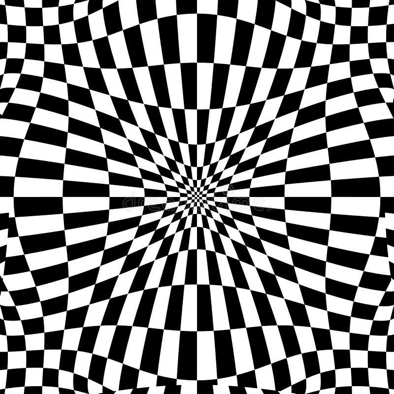Download Checkered картина с эффектом искажения Деформированный, солдат нерегулярной армии Ch Иллюстрация вектора - иллюстрации насчитывающей шахмат, абстракции: 81810177