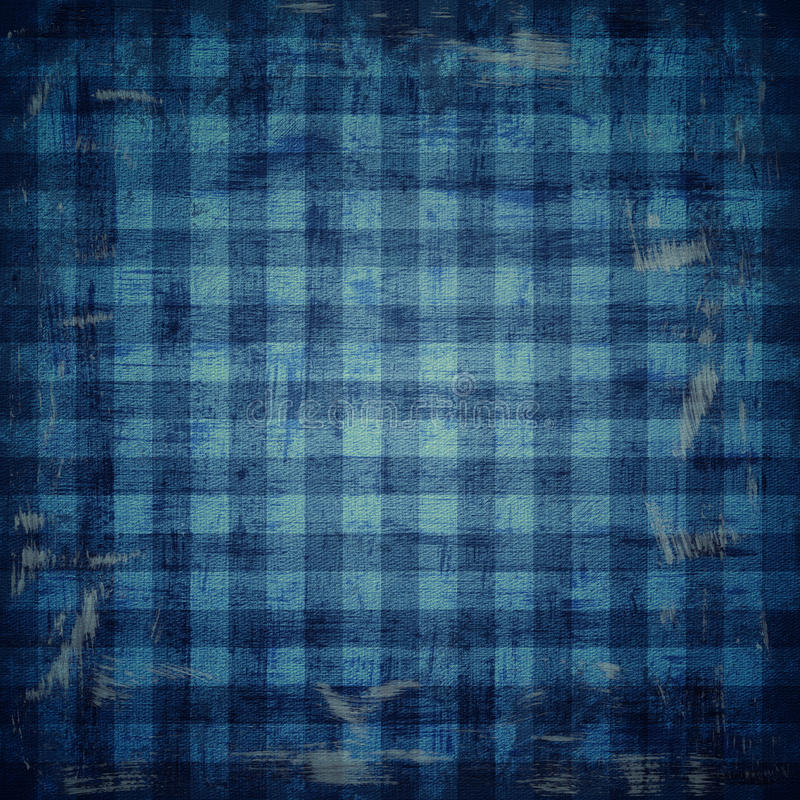 checkered картина ткани стоковая фотография rf