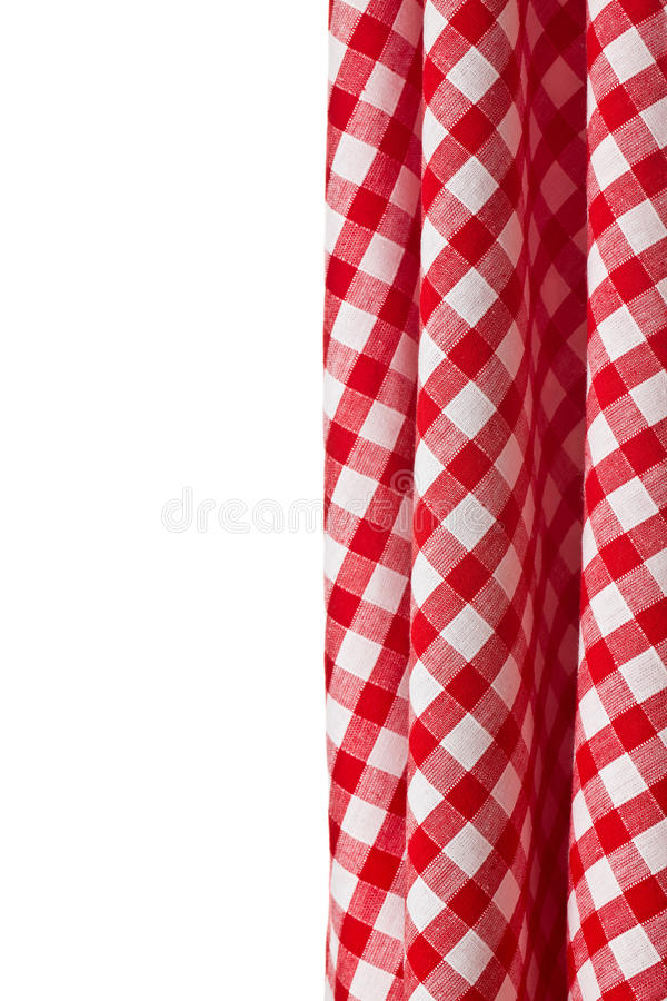 Checkered Background Royalty Free Stock Image