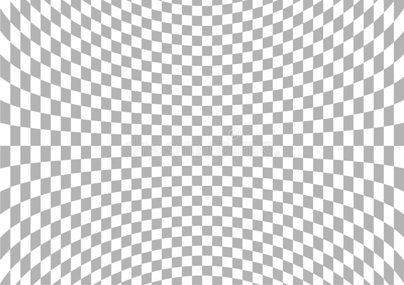 Download Checkered background stock vector. Image of repetition - 9476875
