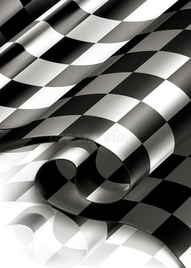 Download Checkered Background Vertical Stock Vector - Image: 20446007