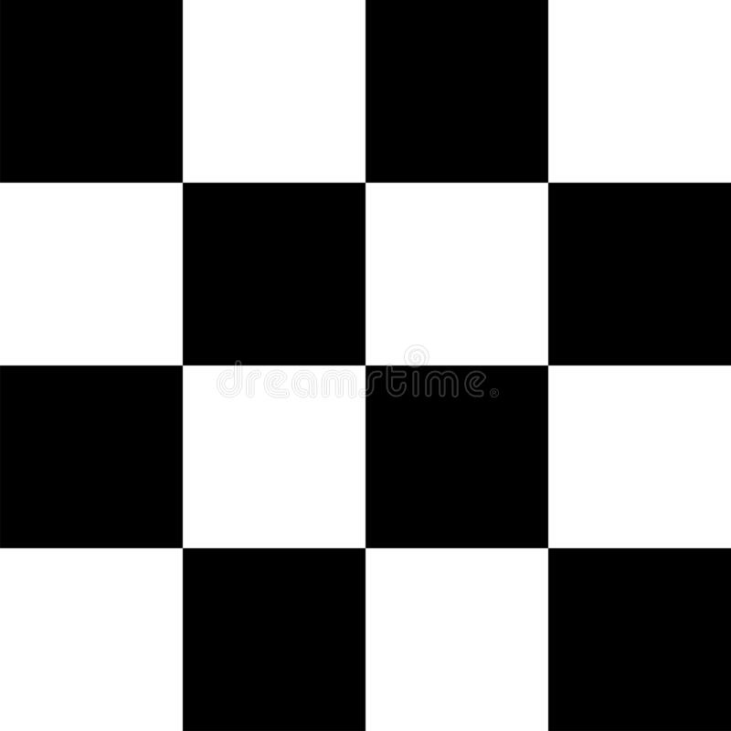 Free Checkered, Chequered Seamless Pattern. Squares Seamless Pattern / Texture. Checkerboard, Chess Board Stock Photos - 159495143