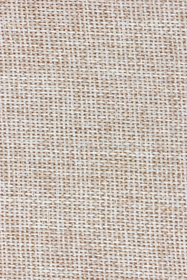 Checkered cloth. Fabric material texture stock photography