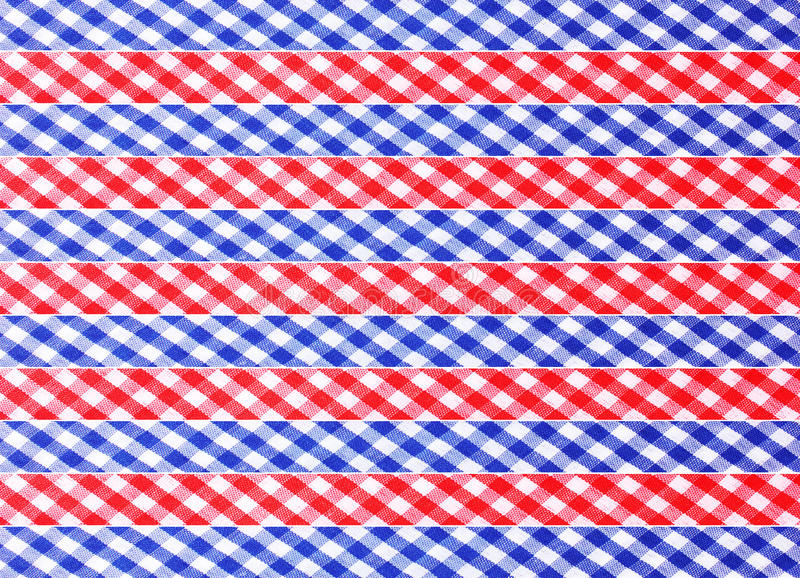 Download Checkered Decorative Ribbons Stock Image - Image: 27604623