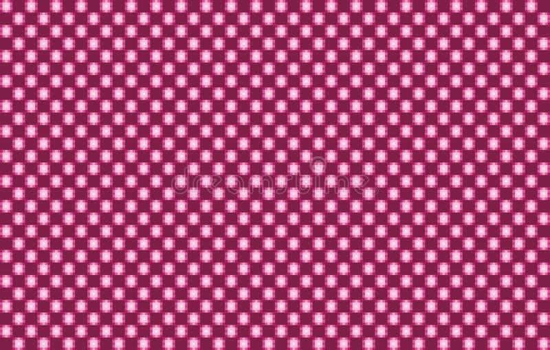 Checkered Hintergrund lizenzfreie stockbilder