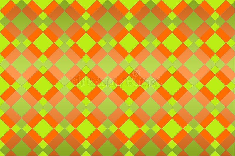 Download Checkered Pattern Background Stock Illustration - Image: 6560475