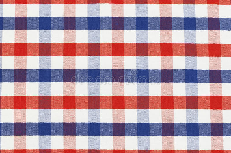 Download Checkered piece of cloth stock photo. Image of boxes - 26720596