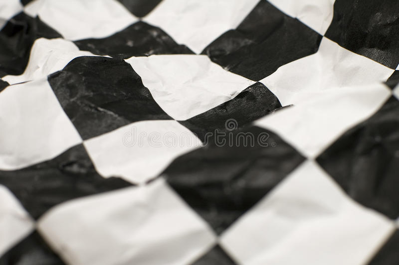 Download Checkered race flag stock image. Image of line, race, complete - 9897131