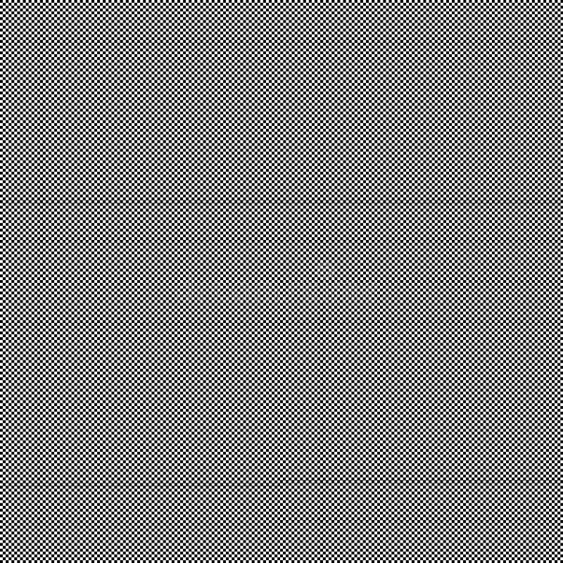 Checkered Schwarzweiss-Hintergrund stockbilder