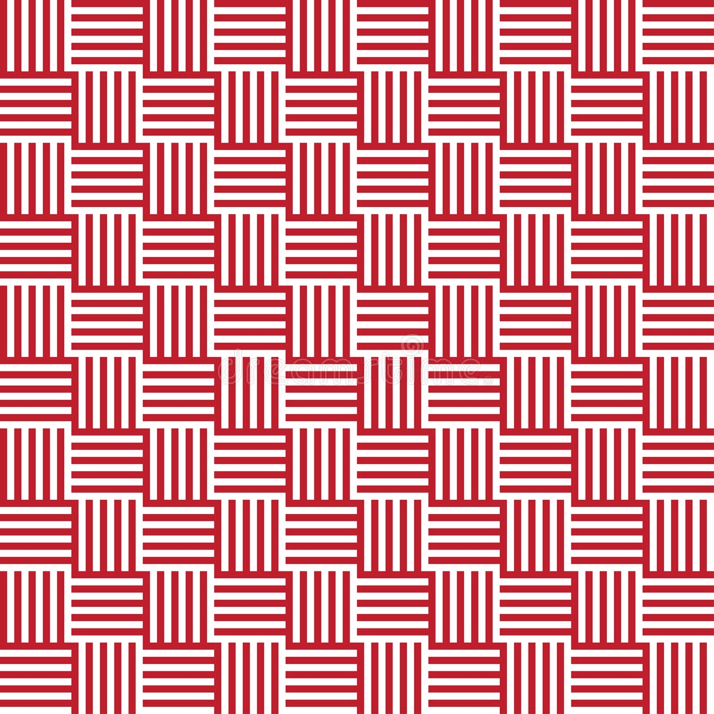Checkered abstract pattern vector illustration