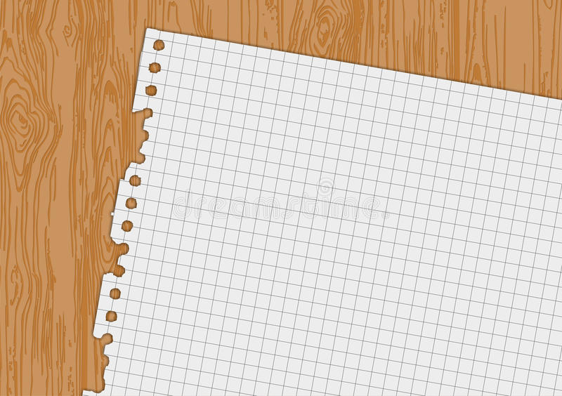 Download Checkered sheet stock illustration. Image of diagonally - 21671554