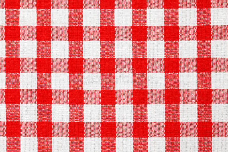 Download Checkered tablecloth stock photo. Image of square, checkered - 14475514