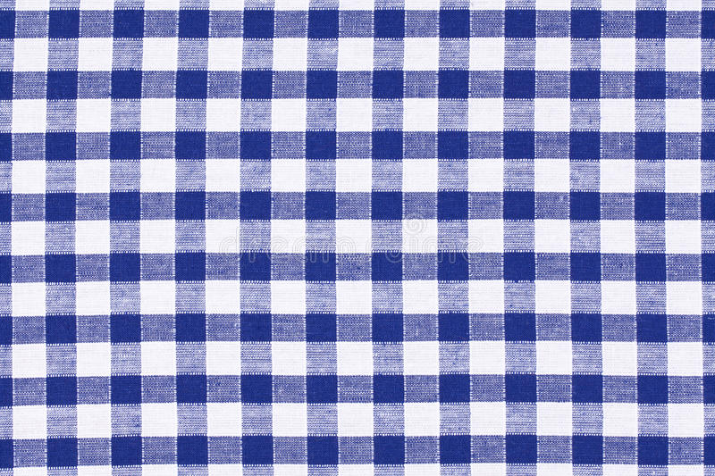 Download Checkered Tablecloth Royalty Free Stock Image - Image: 14952736