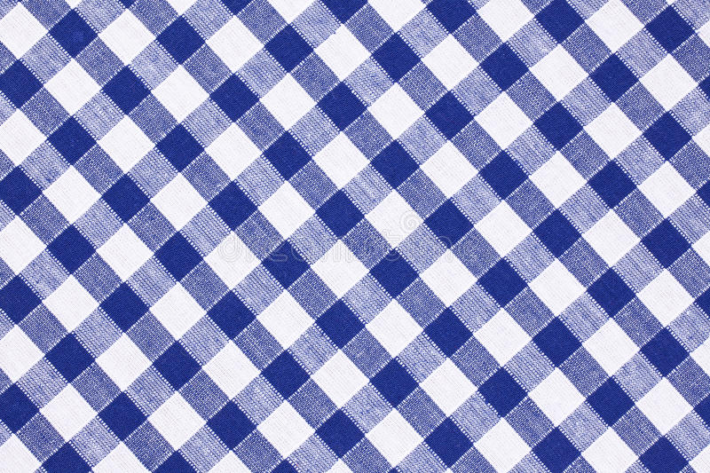 Download Checkered Tablecloth Royalty Free Stock Photography - Image: 14952757