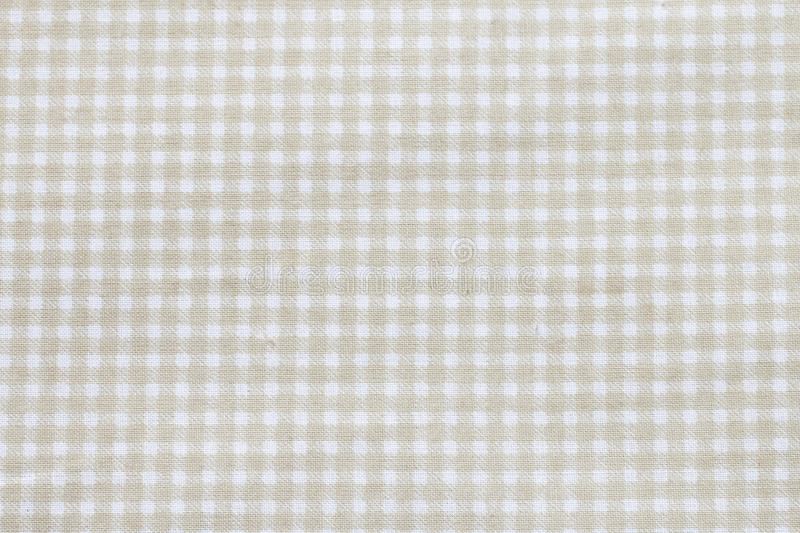 Checkered tablecloth pattern. Graphic resources royalty free stock photo