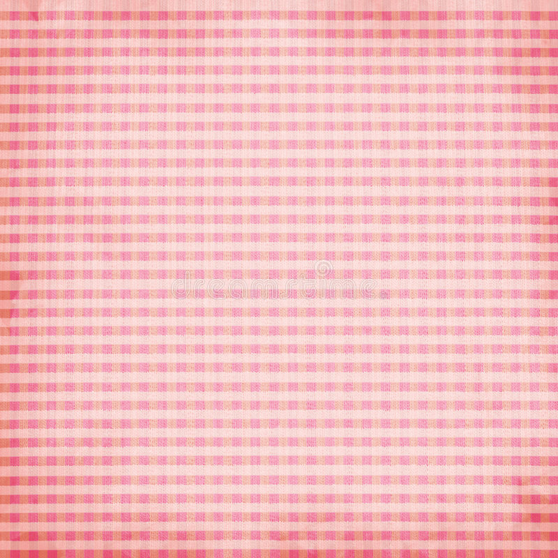 Download Checkered Texturised Background Stock Illustration - Image: 4248894