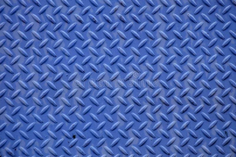 Checkerplate royalty-vrije stock foto's