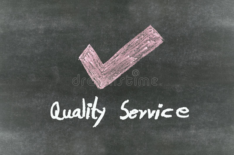 Checkmark Symbol And Word Stock Image Image Of Good 30865261