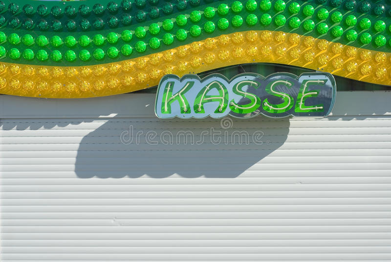 Download Checkout Kasse stock image. Image of guidance, advice - 21580261