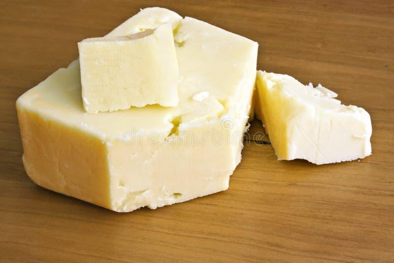 cheddaru sera biel zdjęcie stock