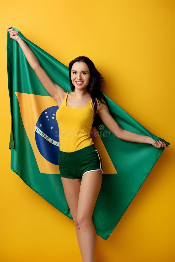Brazilian ladies football