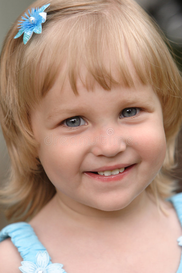 Download Cheerful Girl Royalty Free Stock Images - Image: 2309199