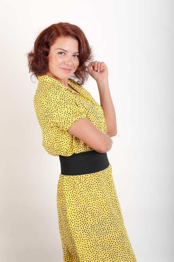 Download Cheerful girl stock photo. Image of female, femininity - 29071304
