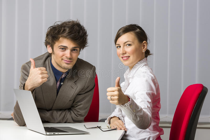 Download Thumbs up stock photo. Image of career, attitude, finger - 29817102