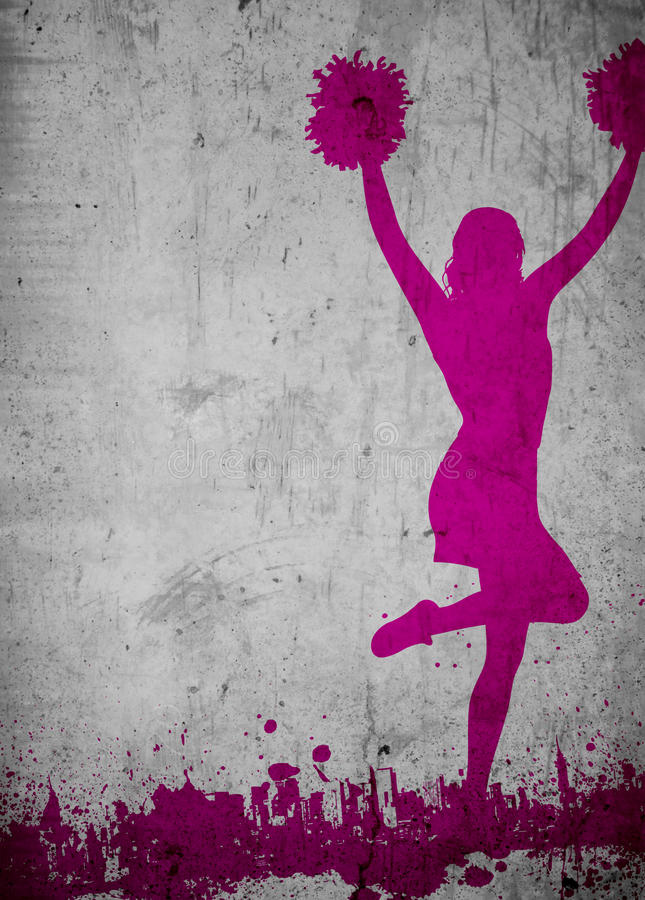 Black cheerleader porn videos-5791