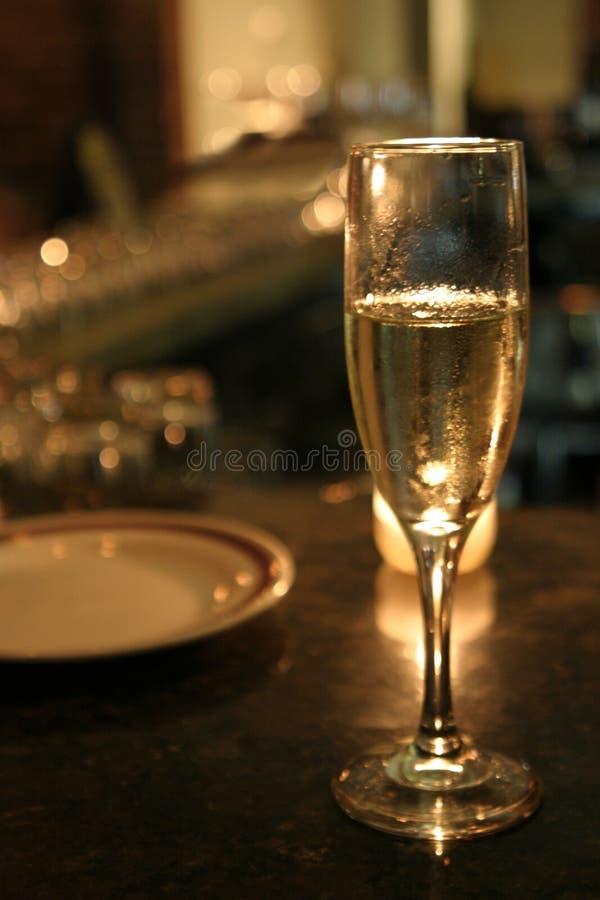 Cheers! stock image
