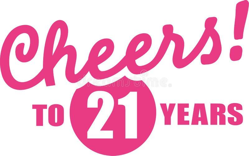 Jaar verjaardagsgedicht 21 Verjaardagsgedichten &