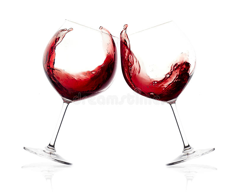 cheers un pain grill avec le vin rouge claboussure photo stock image 46759803. Black Bedroom Furniture Sets. Home Design Ideas