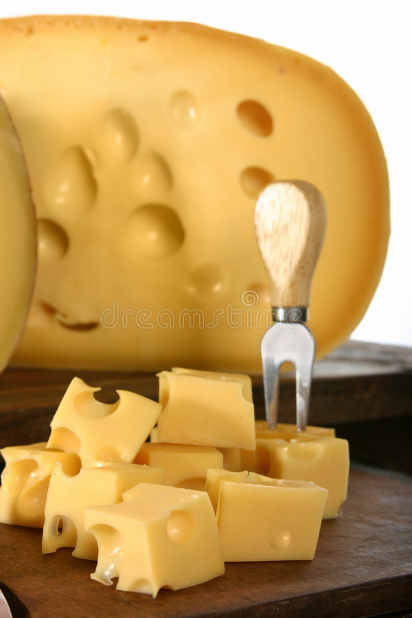Free Cheese Appetizer 01 Stock Images - 1799894