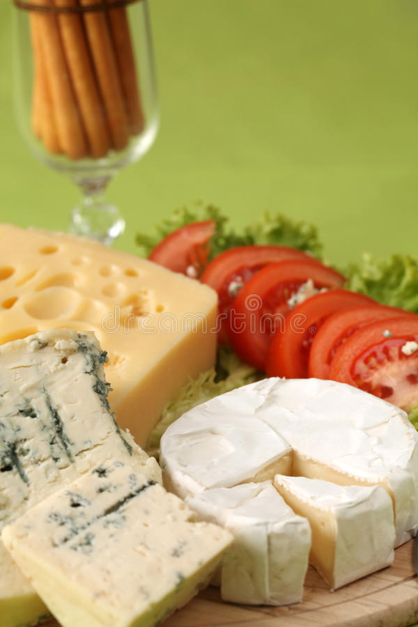 Download Cheese Board Royalty Free Stock Photography - Image: 13074197