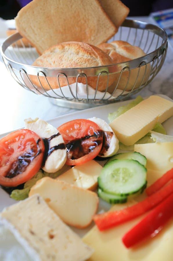 Download Cheese breakfast stock photo. Image of indoor, butter - 25561200