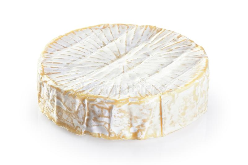 Cheese brie. stock image