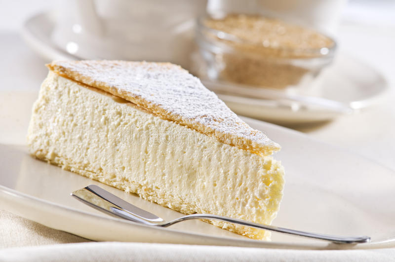 Download Cheese cake stock photo. Image of restaurant, calories - 16265008