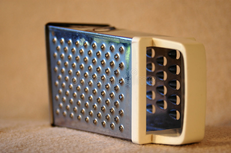 Cheese Grater Stock Images